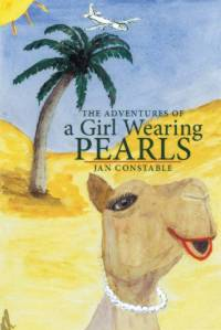 Adventures of a Girl Wearing Pearls Book Cover